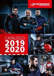 Catalogo Rothenberger 2019-2020
