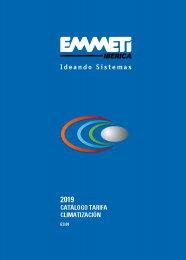 EMMETI Climatización 2019