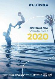 Fluidra Piscina SPA 2020 AstralPool Polaris Cepex Zodiac CTX Gre