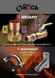 Grupo Heca Hecapo-Martigrap 2020