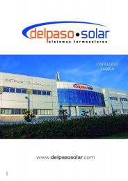 Delpaso Solar 2020