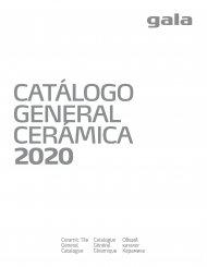 Gala catalogo 2020
