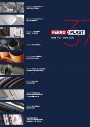 Ferroplast 2020